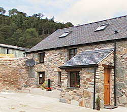 holiday cottage in snowdonia national park