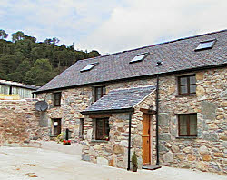 holiday cottage near conwy
